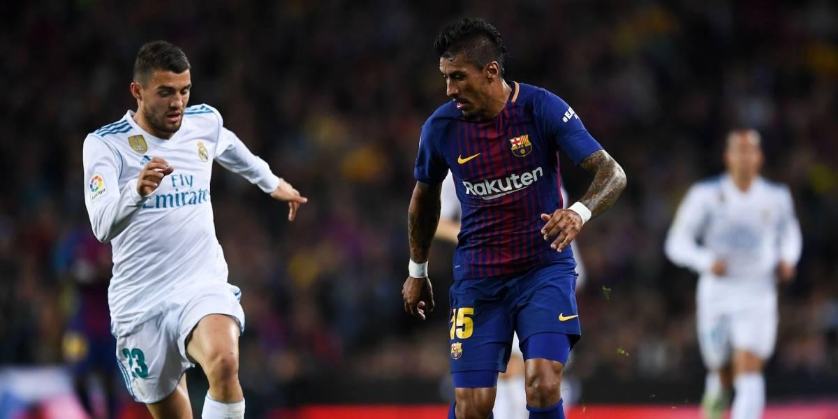 Federación Española niega permiso a La Liga de jugar partido en Estados Unidos