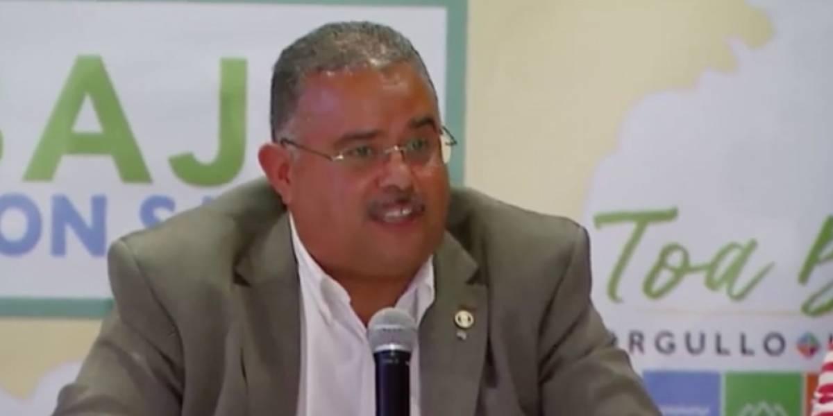Secretario de Salud niega desaparición durante emergencia por María