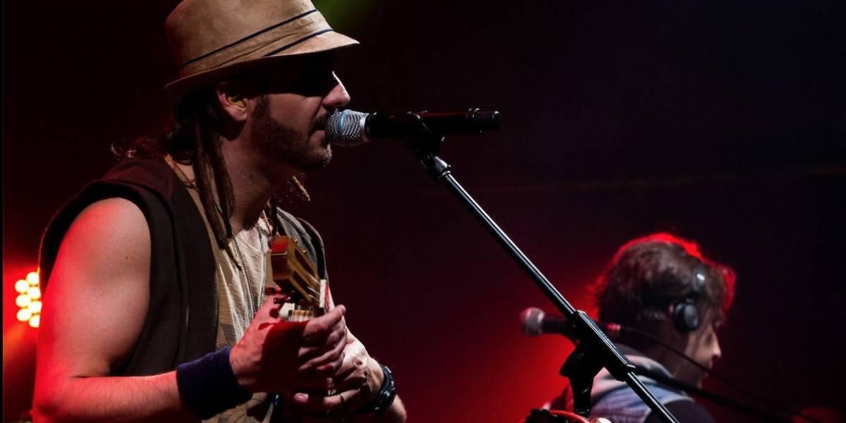 Falamansa apresenta seus sucessos nesta sexta no Música na Band