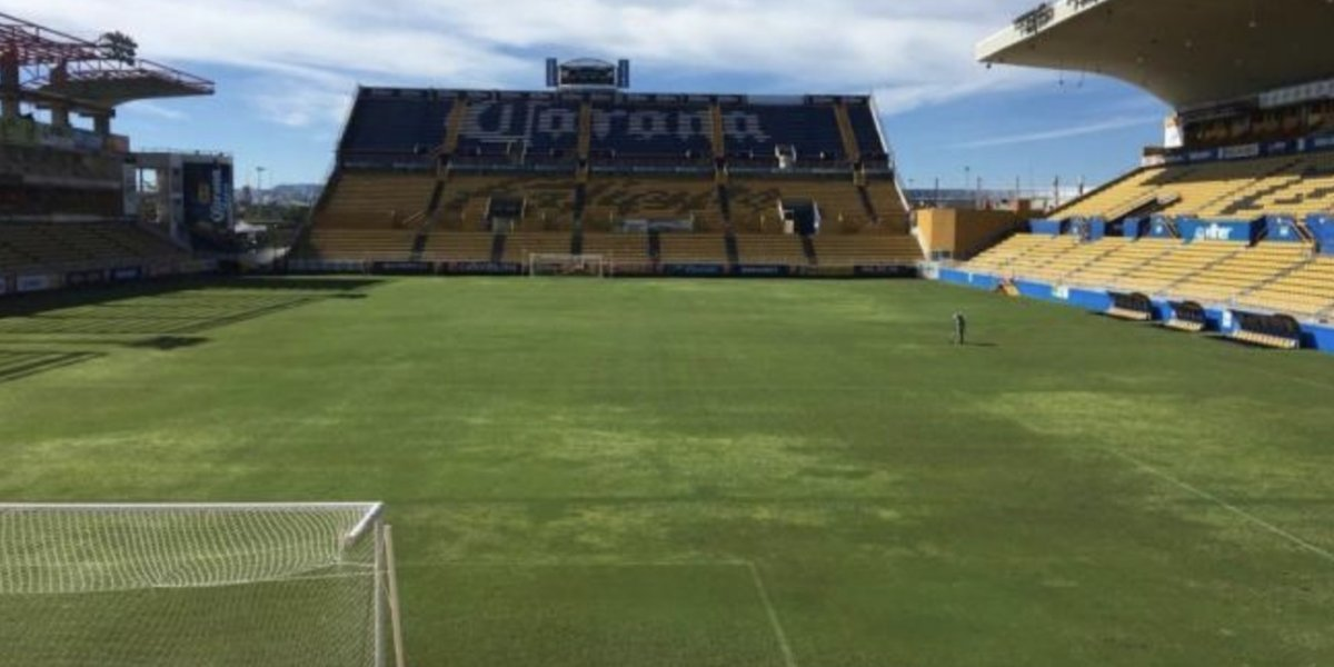Clubes de futbol ayudan a Dorados por ¿conveniencia?