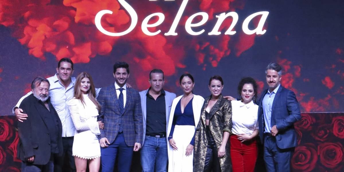 Nueva serie busca develar misterio de asesinato de Selena