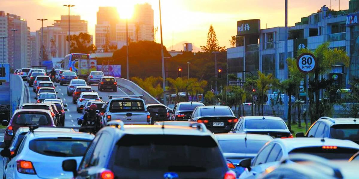 Campanha quer conscientizar cidadãos e diminuir os índices de violência no trânsito