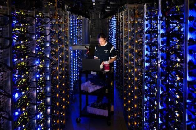 Confirmado: Cambiarán clave criptográfica que protege el Sistema de Nombres de Dominio de Internet