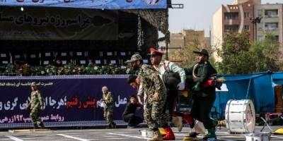 Atentado en Irán deja 29 muertos.