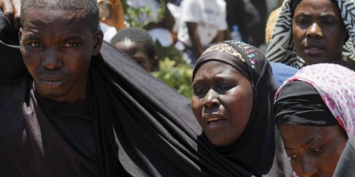 EN IMÁGENES. Saldo de naufragio en Tanzania supera 200 muertos, hallan a un superviviente