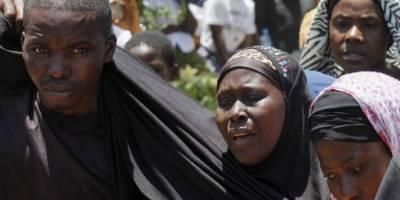El naufragio en Tanzania ha vestido de luto a Tanzania.