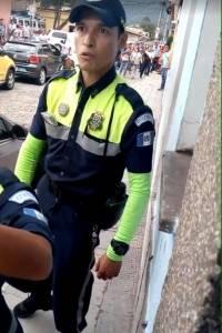Agente PMT de Antigua Guatemala.