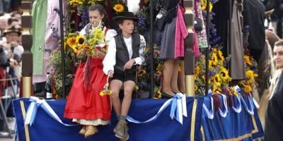 Fotos de Oktoberfest