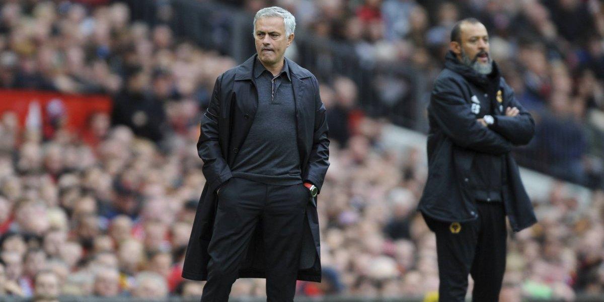 """Mourinho lanza crítica a Alexis y sus delanteros: """"Espero más de mis atacantes, no tuvimos creatividad"""""""