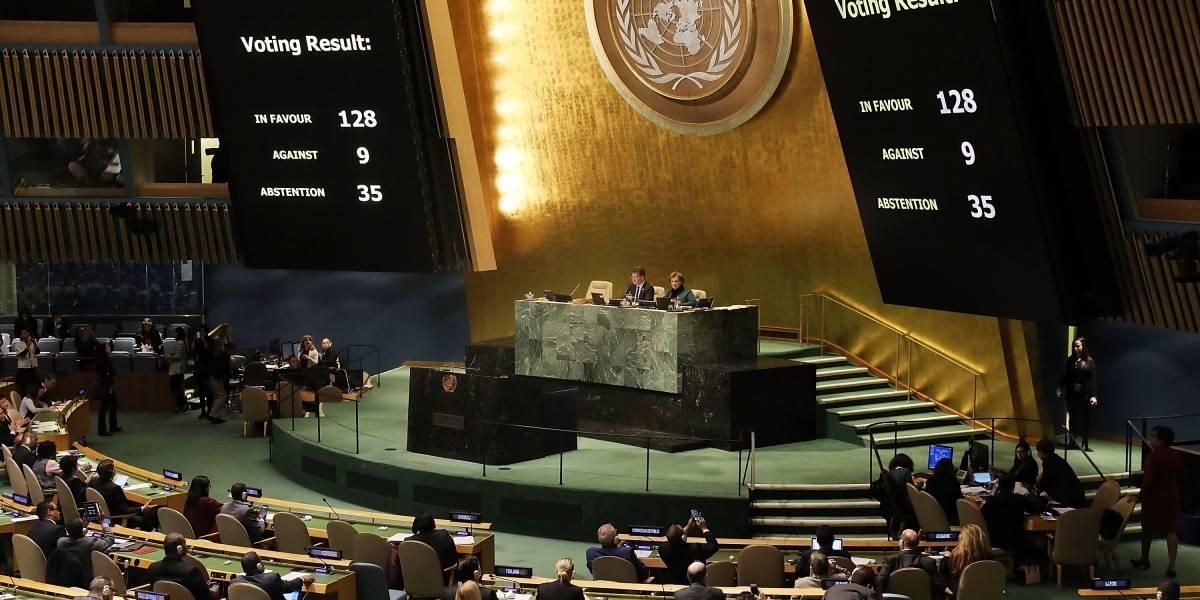Trump, Corea del Norte y Venezuela; los platos fuertes en la ONU