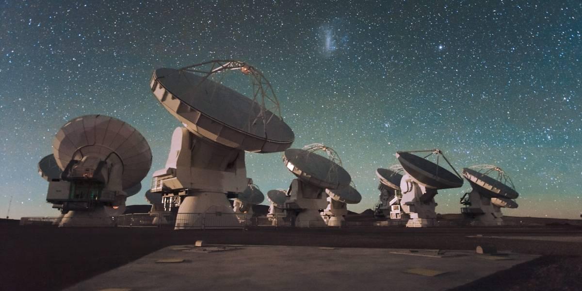 Chile: ¿Te interesa la radioastronomía? Este taller promete introducirte en la fascinante disciplina