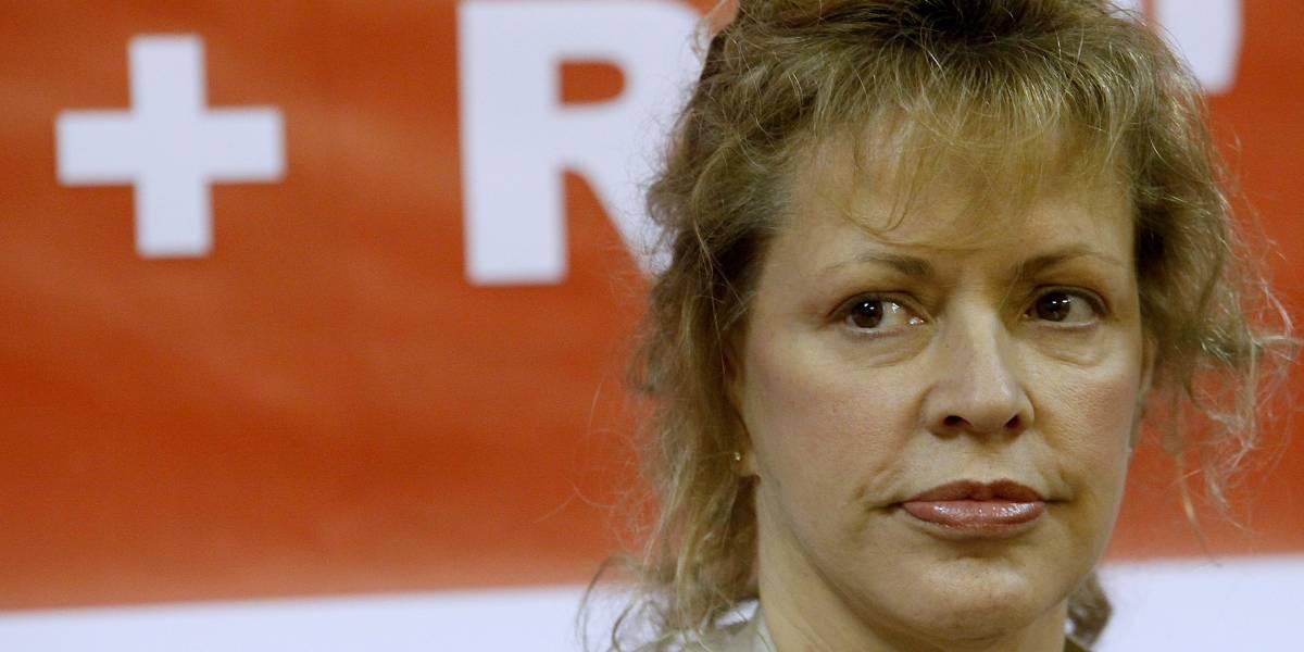 Catalina Parot, presidenta del CNTV: arremete contra Yerko Puchento y habla sobre polémicas de Patricia Maldonado