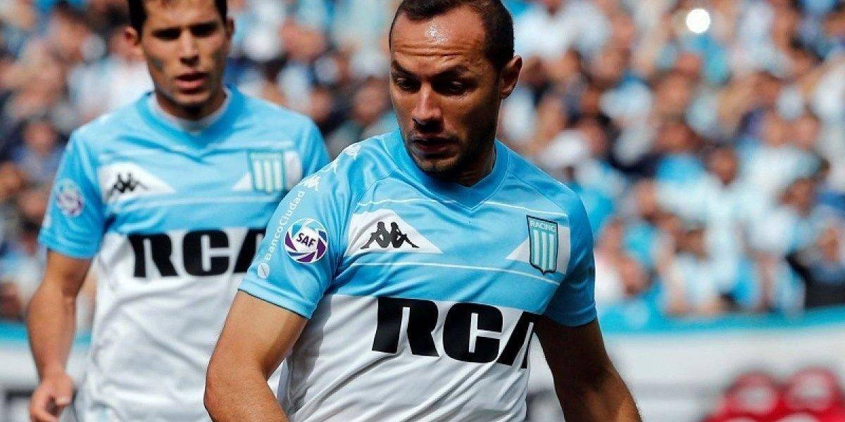 El Racing de Díaz, Mena y Arias sigue su racha imparable en Argentina y ahora venció a Unión de Santa Fe