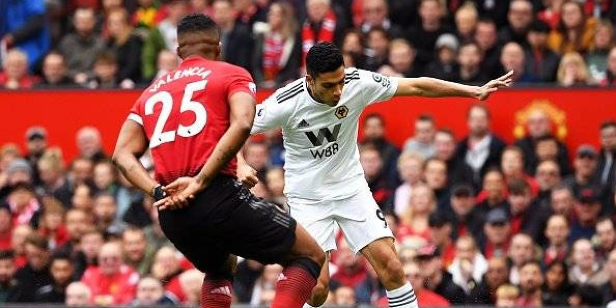 VIDEO: Wolverhampton empata con asistencia de Raúl Jiménez