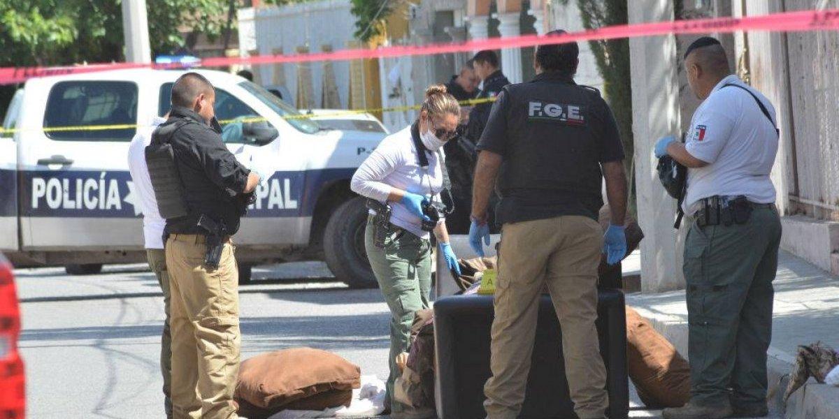 Asesinatos en México aumentan 15% en primeros ocho meses de 2018