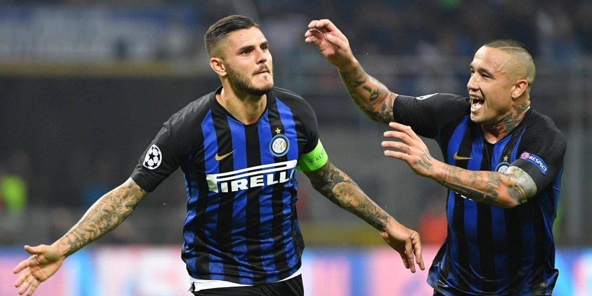 Inter debe enchufarse de una buena vez en la Serie A, de visita a la Sampdoria