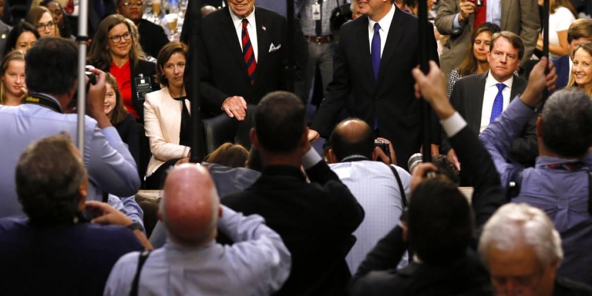 La mujer que acusa de acoso sexual a Kanavaugh, el favorito de Trump a la Corte Suprema, testificará en el Senado