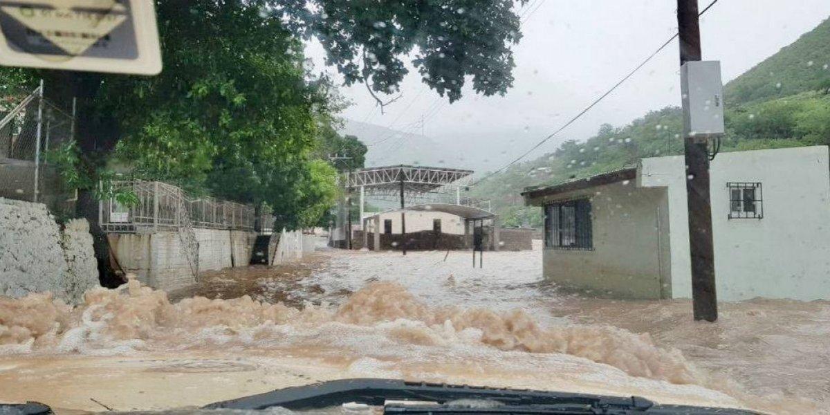 Corral pide declaratoria de emergencia para 14 municipios de Chihuahua