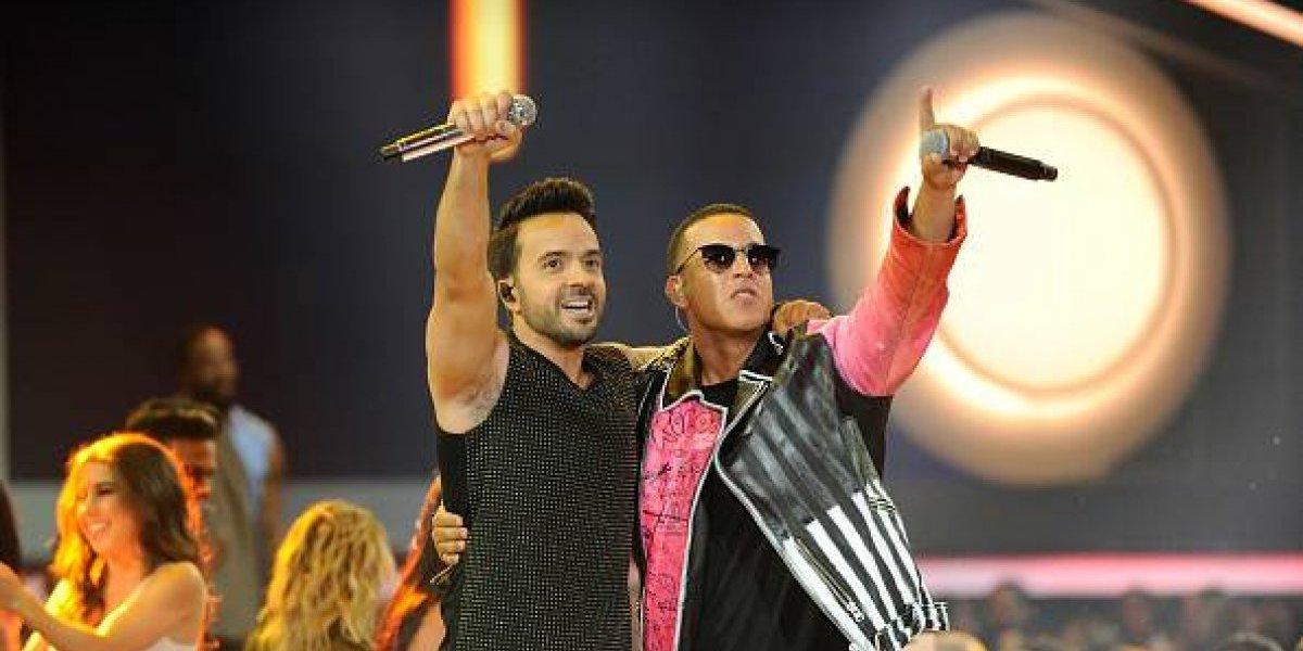 ¿Daddy Yankee se niega a volver a presentarse en el mismo escenario con Luis Fonsi?