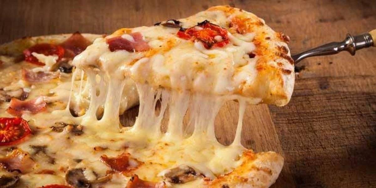 Buscan catadores de pizza y podrías ganar hasta 1000 dólares al día