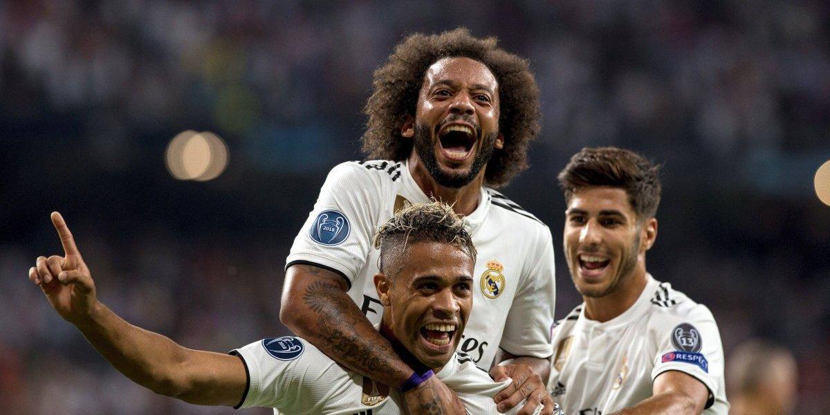 Real Madrid vs. Espanyol: La Casa Blanca quiere otro recital