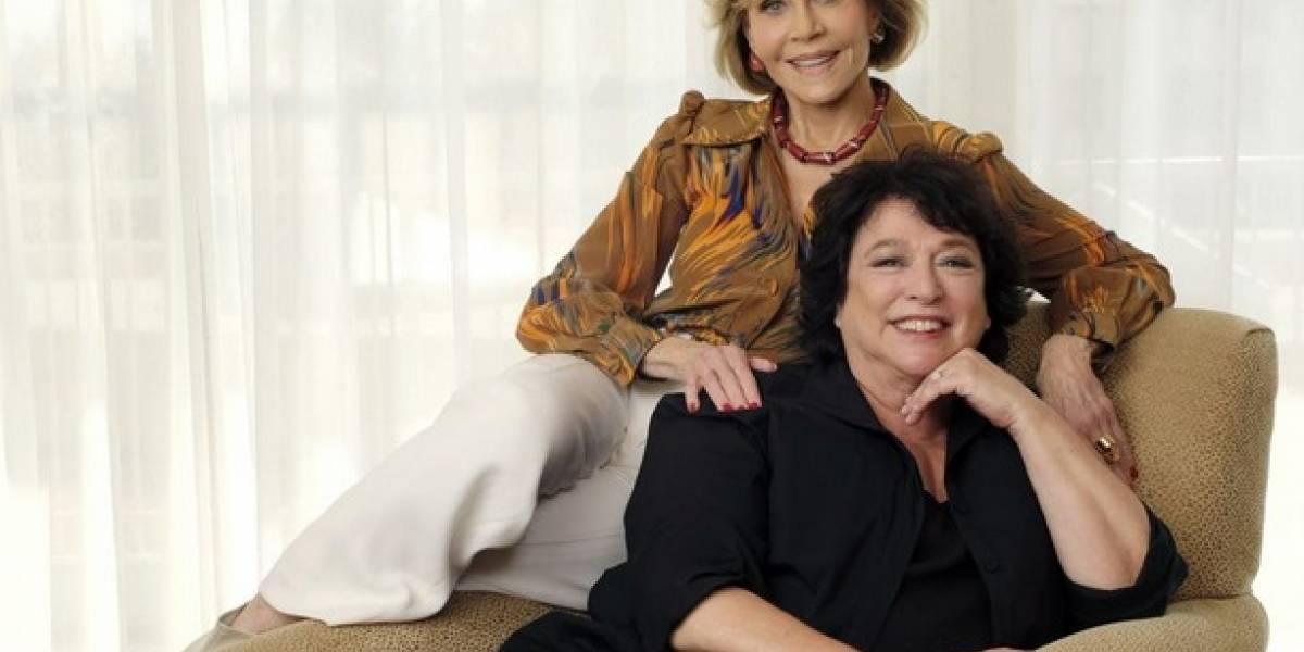 Vida de Jane Fonda es retratada en documental