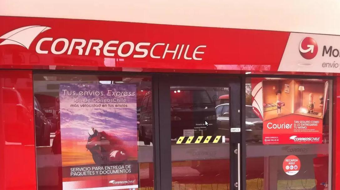 """Correos de Chile hace mea culpa sobre filtraciones: """"Aquí no ha habido ningún fraude"""""""