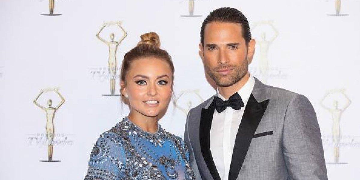 Sebastián Rulli no se quiere casar con Angelique Boyer