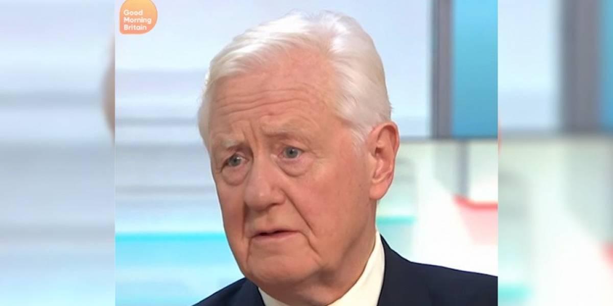 Benjamin Slade, las exigencias del millonario de 72 años que busca esposa heredera