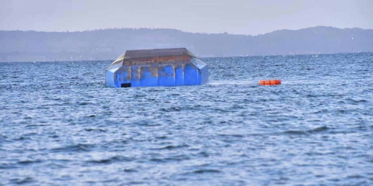 Encuentran a sobreviviente en el ferry naufragado en Tanzania