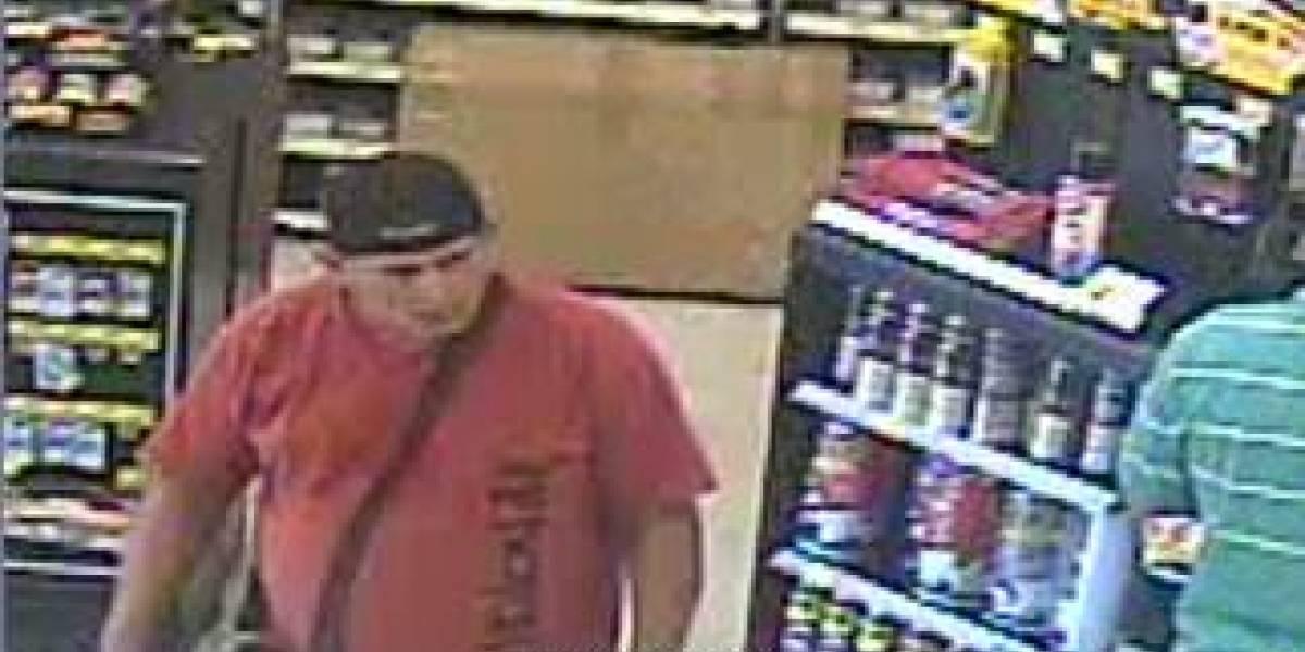 Buscan a individuos que cometieron robo en Rio Grande