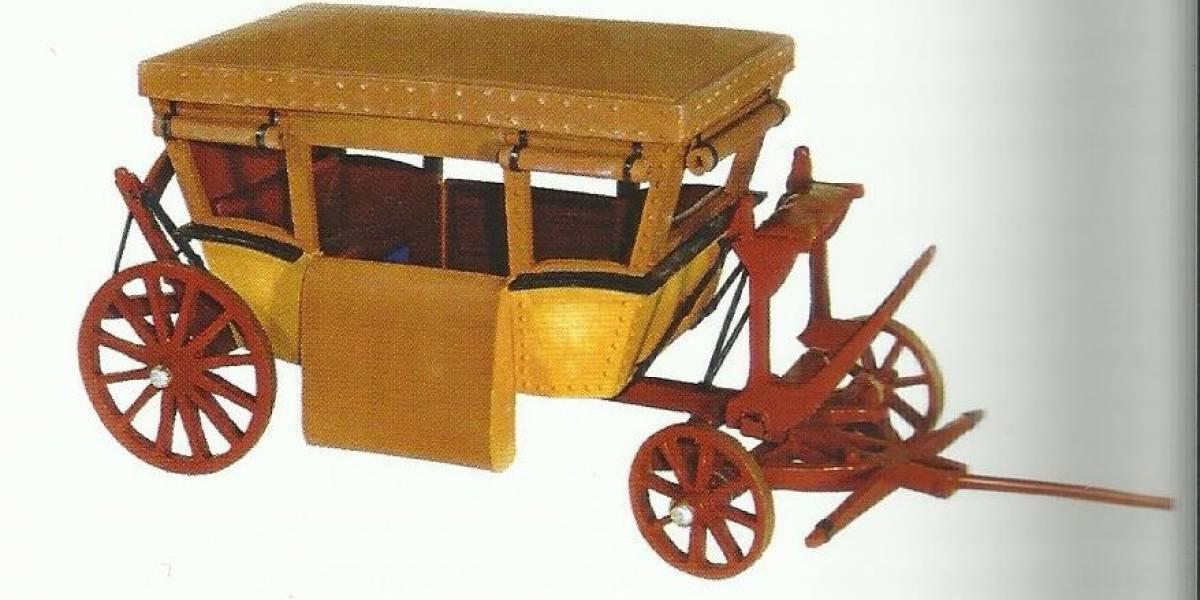 Como nasceu o primeiro sistema de transporte coletivo do mundo