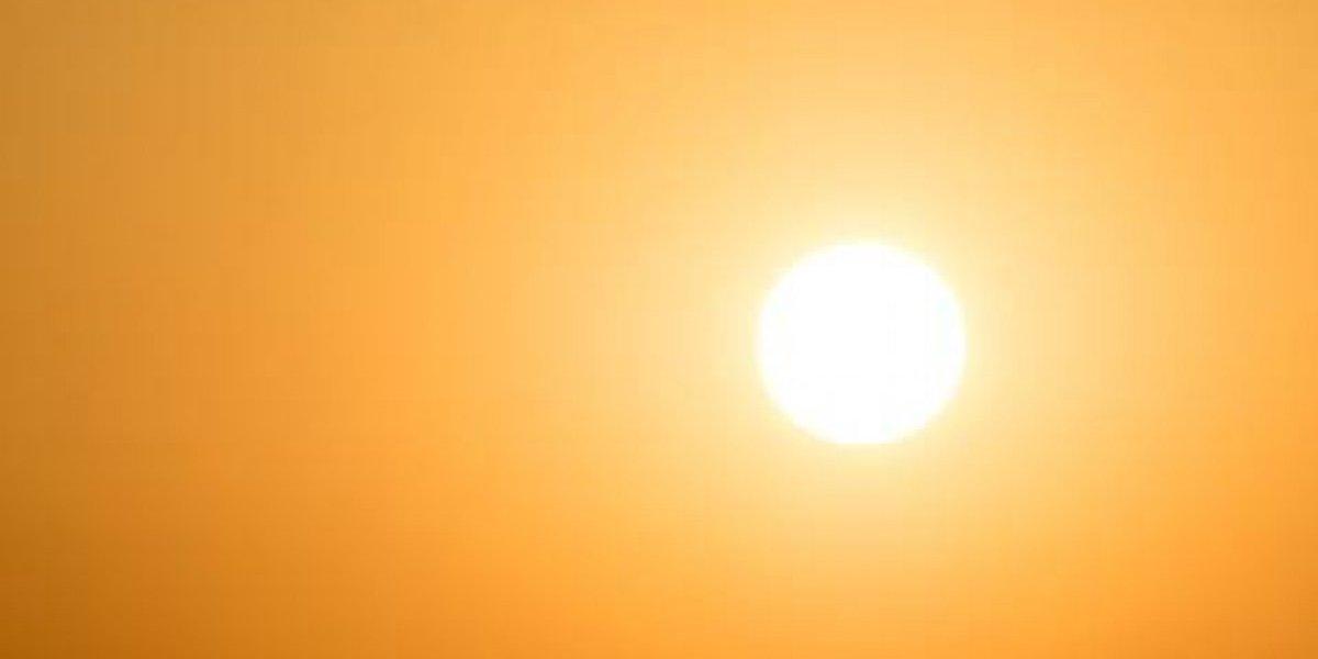 Alertan de índices de radiación ultravioleta extremadamente altos en Ecuador