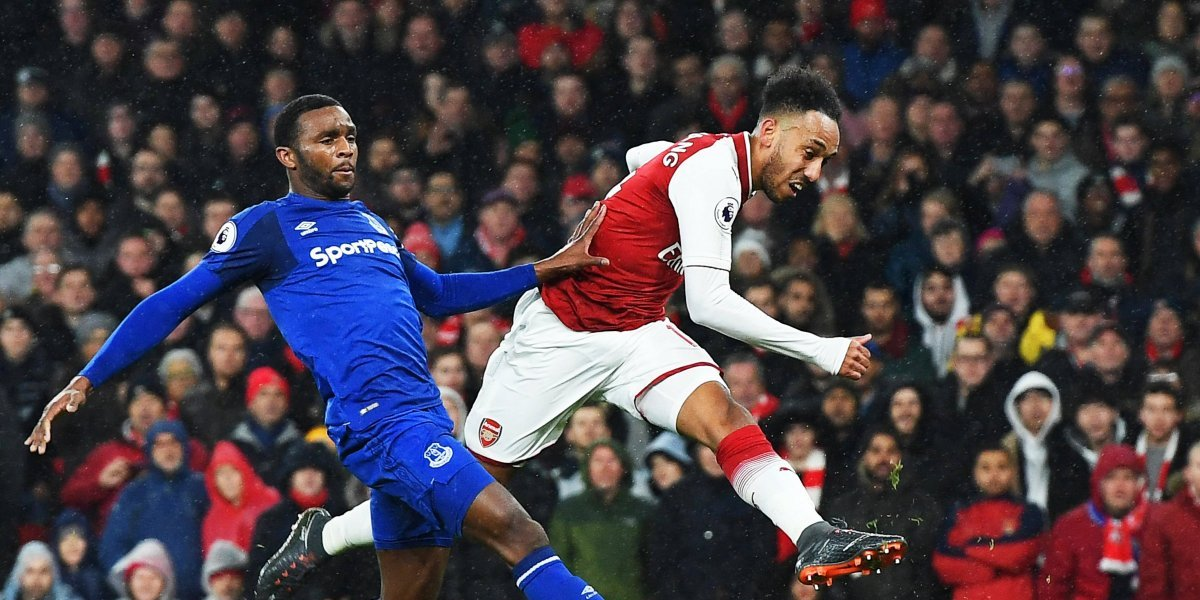 Arsenal vs. Everton: ¿Se dará por fin el debut de Yerry Mina?