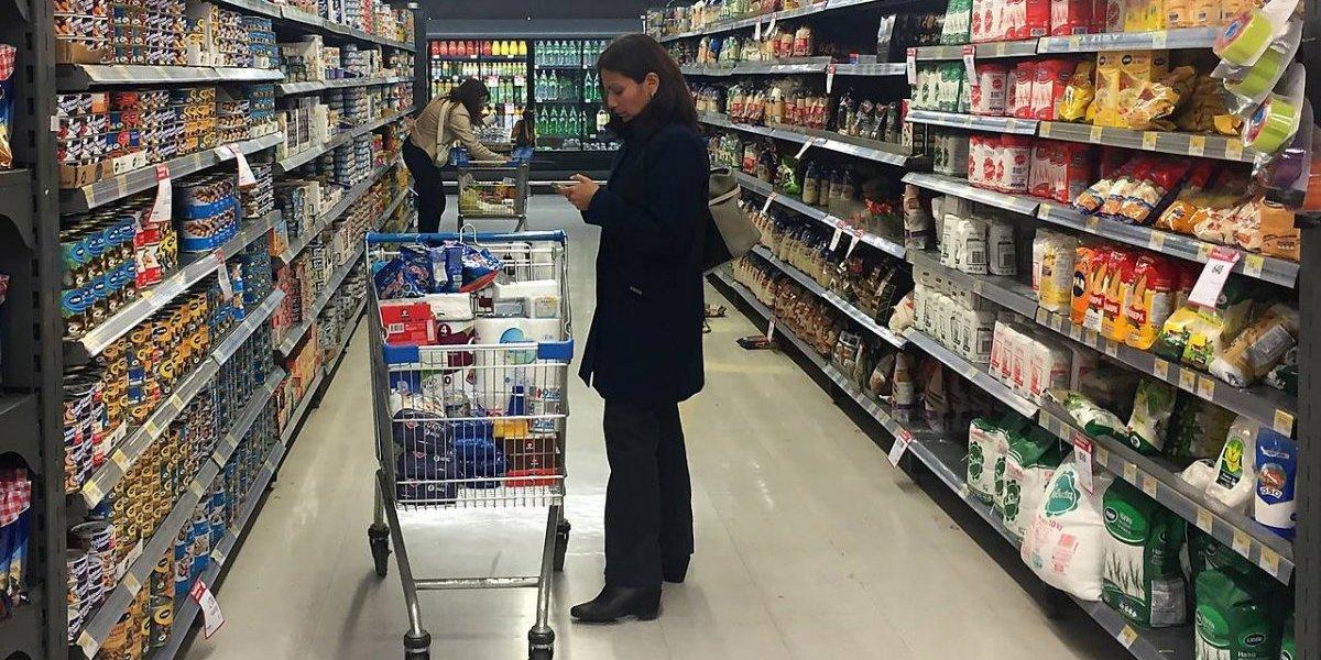 """""""¿Me da su Rut?"""": Estudio revela que más del 50% de los chilenos entrega sus datos a los supermercados sin esperar beneficios a cambio"""