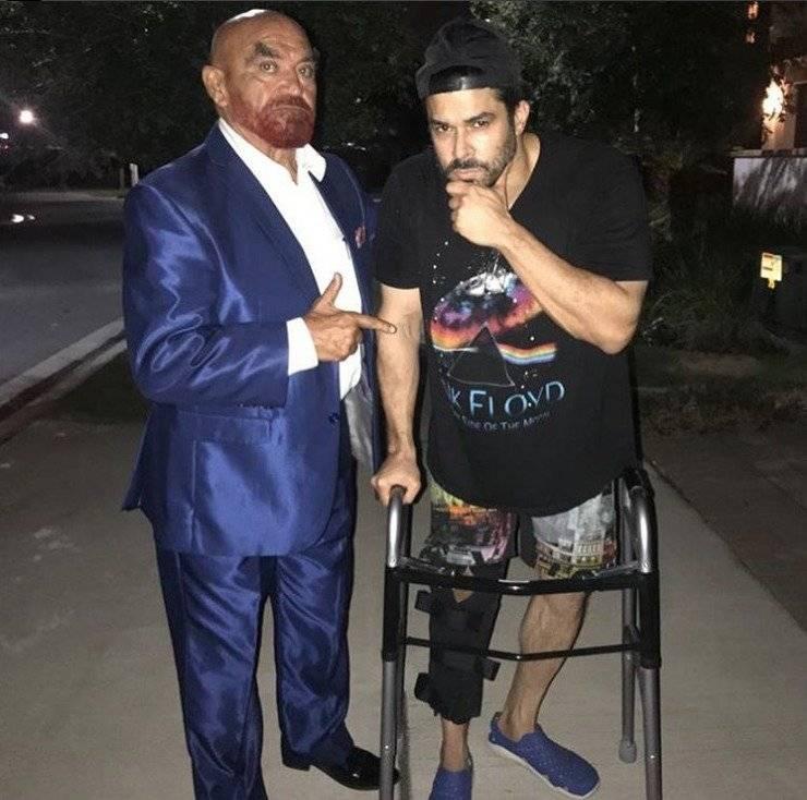 Jerry Rivera demandará a la alcaldía de Milagro Instagram
