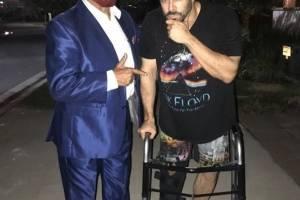 Jerry Rivera demandará a la alcaldía de Milagro
