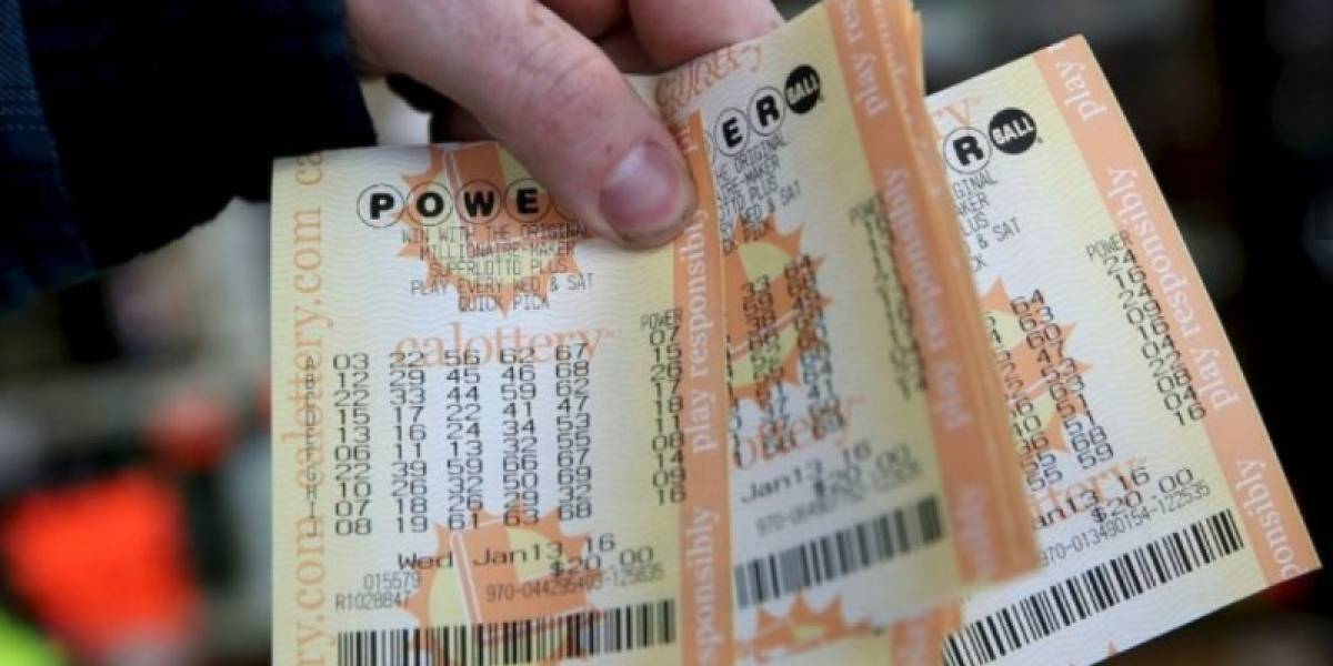 Ganó la lotería y tuvo que esperar dos meses para cobrar el millonario premio porque no había nadie que lo reemplazara en su trabajo