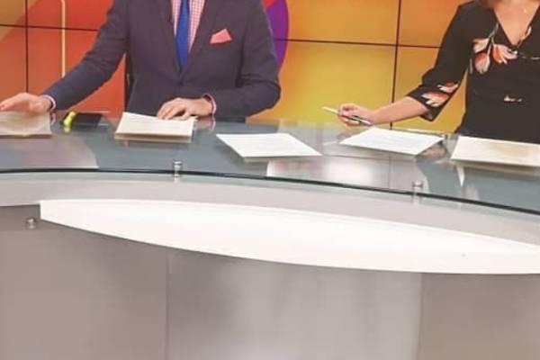 Tv colombiana