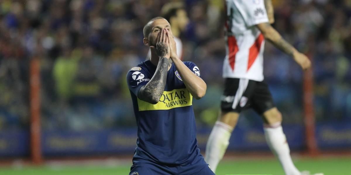 Tras perder el Superclásico, Boca Juniors va por dos arqueros colombianos ya