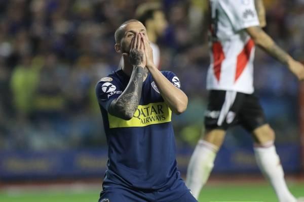 Posibles arqueros que quiere Boca Juniors