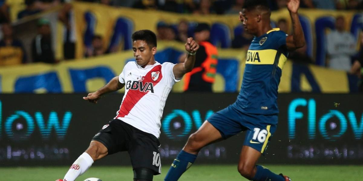 Boca Juniors vs. River Plate: Un evento con aroma a café