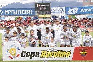 Liga de Quito vs. Universidad Católica: EN VIVO ONLINE por Gol TV, alineaciones, hora del partido