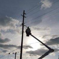 Municipios del oeste se quedan sin luz hoy por 12 horas