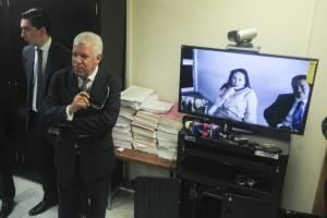 ¿Quién es Luis Antonio? Presunto esposo de Elba Esther Gordillo