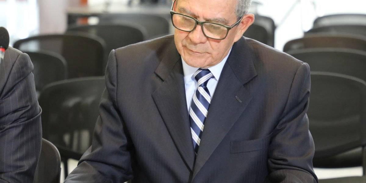 Audiencia de general Mario Montoya por falsos positivos se reanudará en octubre