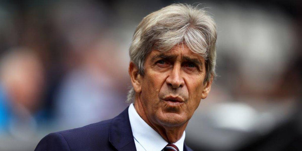"""El particular análisis de Pellegrini tras el empate ante Chelsea: """"Si no le puedes ganar a estos equipos, el punto no es malo"""""""