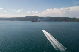 12 tripulantes de barco suizo son secuestrados por piratas