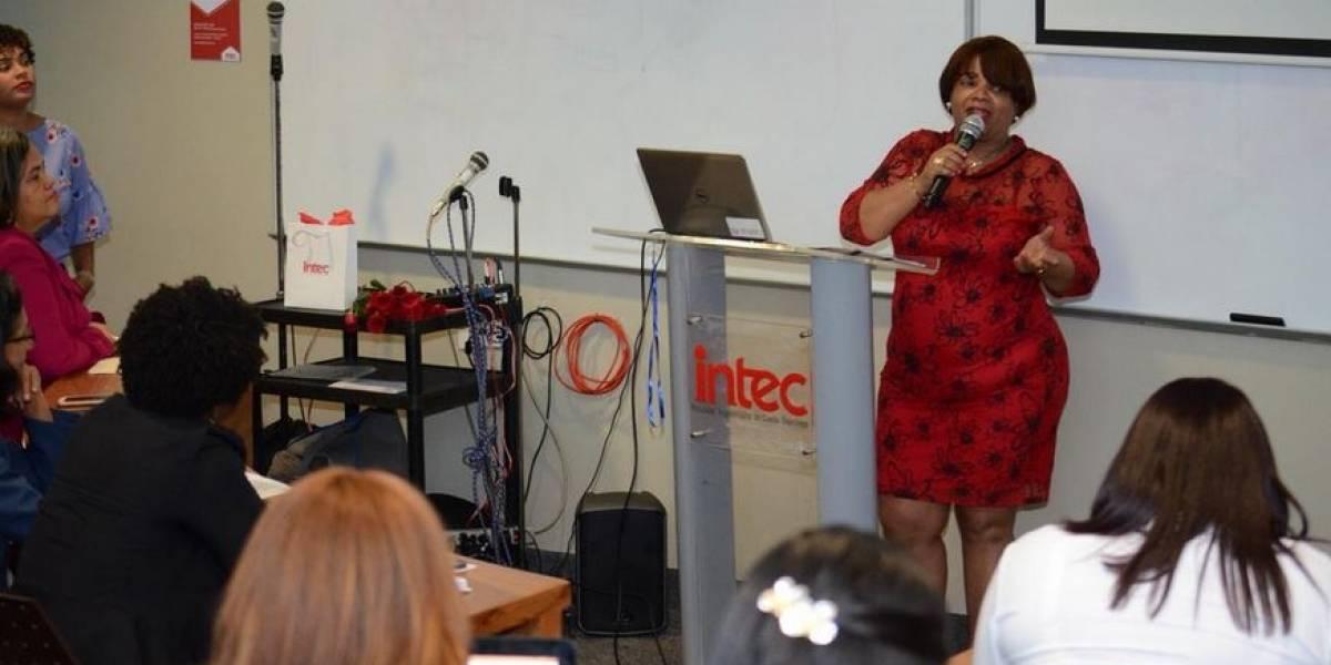 INAFOCAM e INTEC concluye maestría en Género y Políticas de Igualdad en Educación
