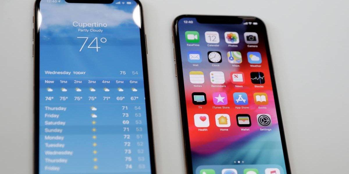 """Pasaron a tomar café y """"perdieron todo"""": roban 18 iPhone nuevos a pareja de turistas chilenos en Miami"""